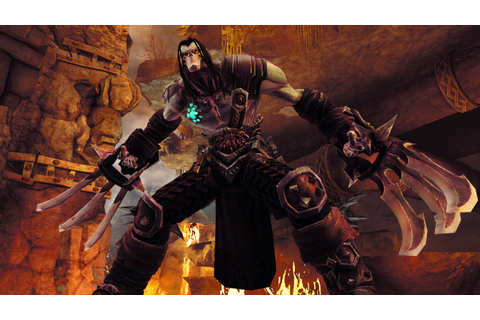 Kaufen Darksiders 2 PC Spiel | Steam Download