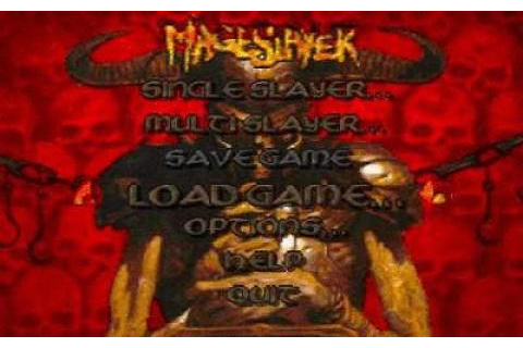 Mageslayer download PC