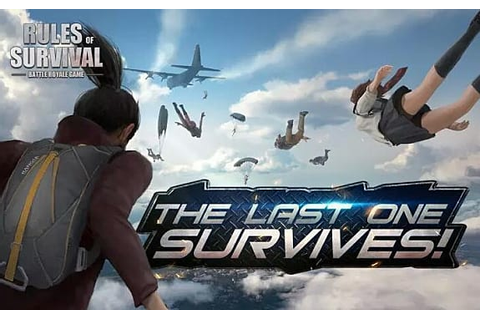 Rules of Survival Guide: The Basics of Staying Alive ...
