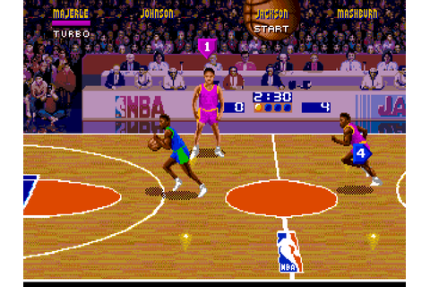 NBA Jam Download Game | GameFabrique