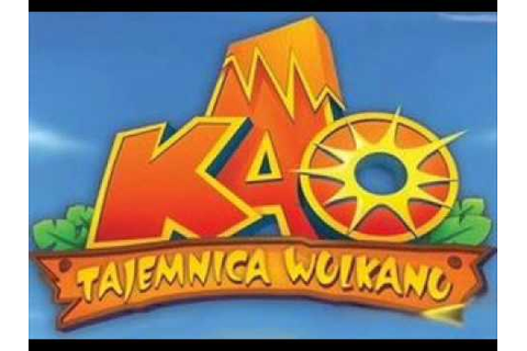 Kao the Kangaroo: Mystery of the Volcano on Qwant Games
