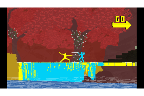 Nidhogg Review | ThumbThrone