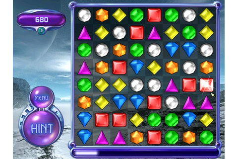 Complete Bejeweled game in less than 2KB – Emanuele Feronato