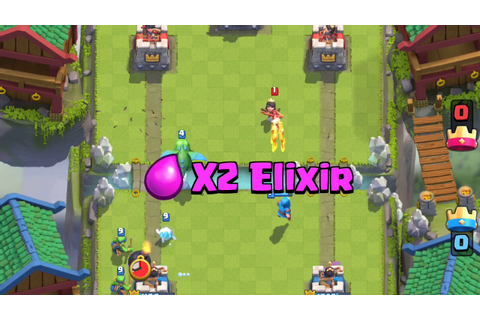 Epic draft battle game clash royale - YouTube