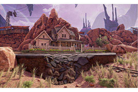 Obduction (video game) - Wikipedia