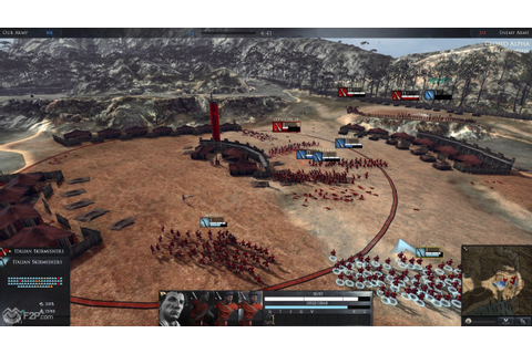 Total War: Arena PC review | PCGamesN