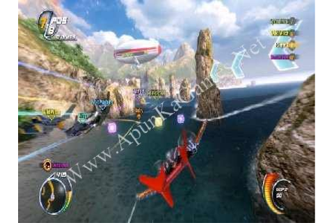 SkyDrift PC Game - Free Download Full Version