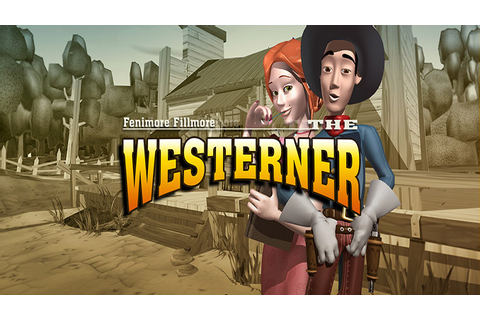 Fenimore Fillmore: The Westerner DRM-Free Download - Free ...