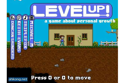 Level Up! – Download | ahkong.net