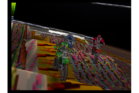 Supercross 2000 Download Game | GameFabrique
