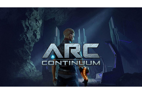 ARC Continuum - Free Full Download | CODEX PC Games