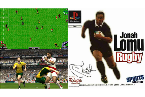 Best rugby games...EVER | Ruck
