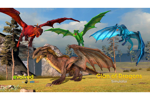 Clan of Dragons - Android Apps on Google Play