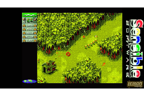 Cannon Fodder 1 & 2 (Amiga) - A Playguide and Review - by ...