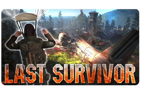 Battle Royale Game! - Last Survivor Gameplay (Early Access ...
