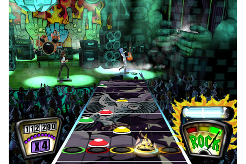 Download Game Guitar Hero 2/II PS2 Full Version Iso For PC ...