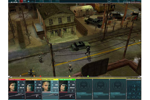 UFO: Aftermath - screenshots gallery - screenshot 3/33 ...