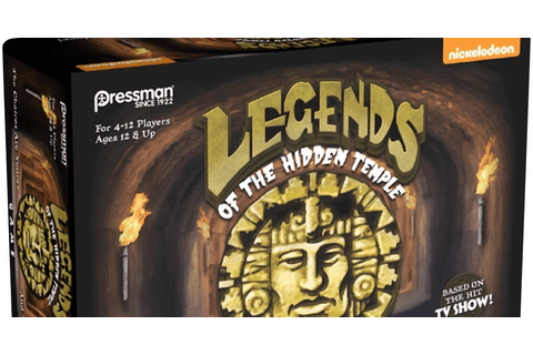 "NickALive!: Target Launches Exclusive ""Legends Of The ..."