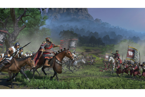 Total War: Three Kingdoms becomes the Biggest Release on ...