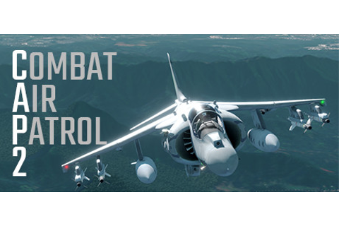 Save 10% on Combat Air Patrol 2: Military Flight Simulator ...