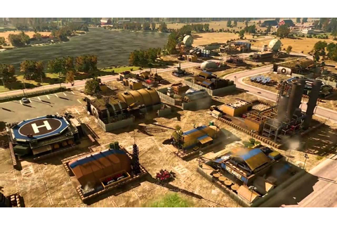 ACT OF AGGRESSION free pc game download - YouTube