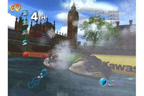 Kawasaki Jet Ski - Free Full Version Games | Download ...