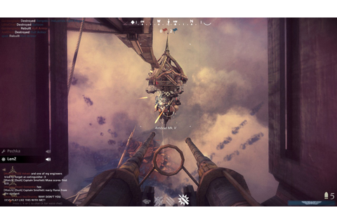 Buy Guns of Icarus Online Steam