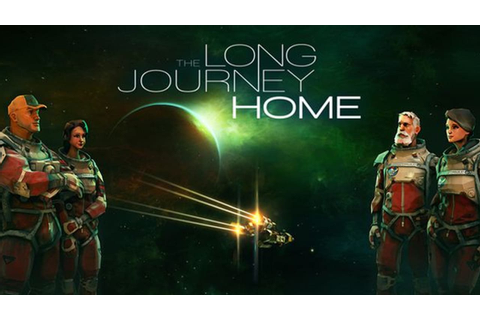 The Long Journey Home - FREE DOWNLOAD | CRACKED-GAMES.ORG