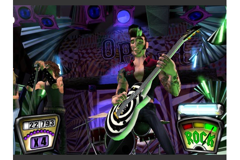 Guitar Hero II Archives - GameRevolution
