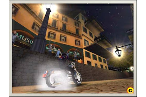 Harley Davidson Race Around The World PC Game Full Version ...