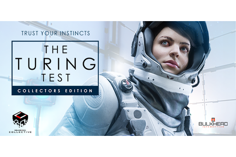 the turing test collector s edition includes the game s full digital ...