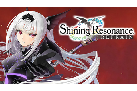 Shining Resonance Refrain | wingamestore.com