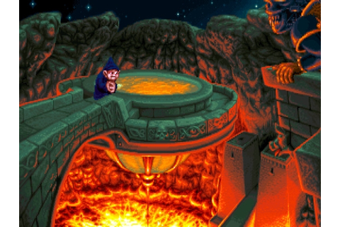 Simon The Sorcerer 2 Game - Free Download Full Version For PC