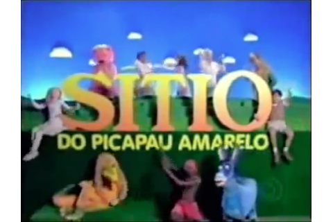 Sítio do Picapau Amarelo (2001) | Logopedia | FANDOM ...