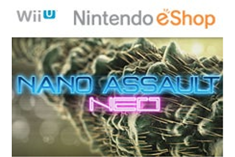 Nano Assault Neo - Wii U - IGN