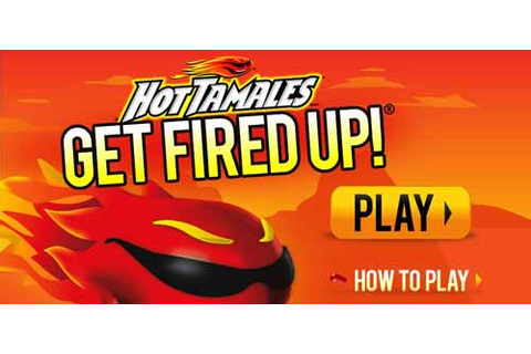 Hot Tamales - Get Fired Up! » Android Games 365 - Free ...