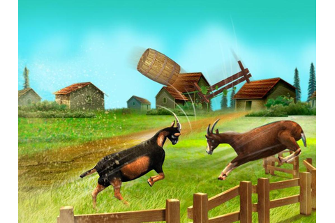 Goat Simulator Free for Android - APK Download
