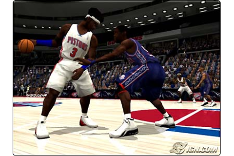 Full Download Games NBA Live 2004 (mediafire)