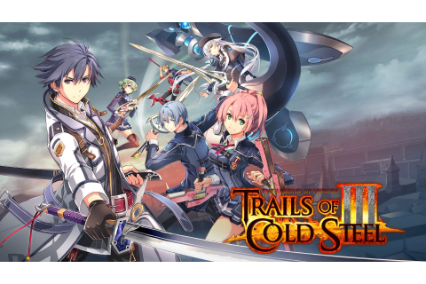 The Legend Of Heroes: Trails Of Cold Steel III Review - A ...