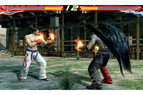 Tekken 6 Free Download PC Game for Windows | PC Games