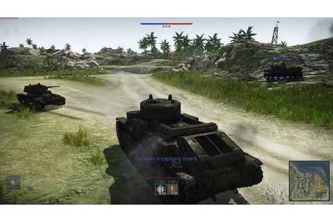 War Thunder review | PC Gamer