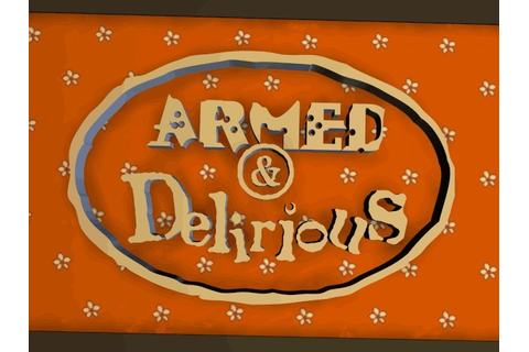 Скриншоты Armed & Delirious на Old-Games.RU