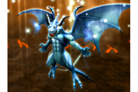 Corporeal | Blue Dragon Wiki | FANDOM powered by Wikia