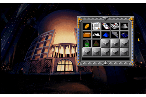 Download Noctropolis - My Abandonware