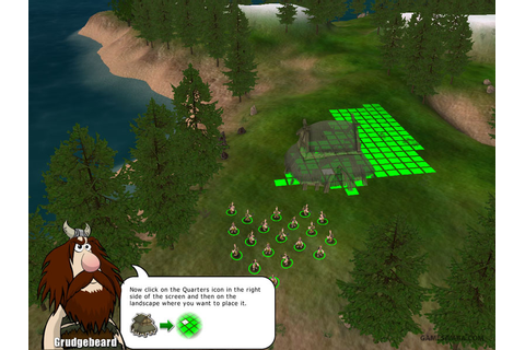Tribal Trouble 2 « Free Online Real-Time Strategy Game