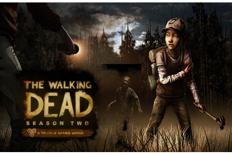 Walking Dead Season 2 system requirements