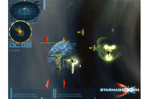Project Earth: Starmageddon - recenze - Games.cz