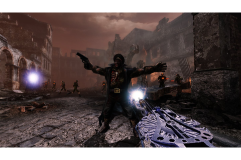 "Download Painkiller Hell & Damnation: Operation ""Zombie ..."
