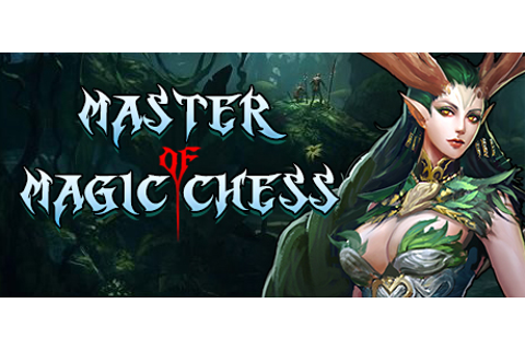 Master of Magic Chess Free Download PC Game Full Version