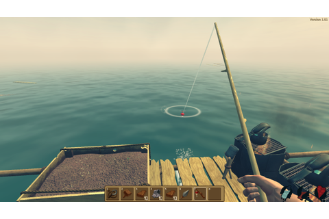 Ronan Elektron: Free Download Game Raft Survival PC Full ...